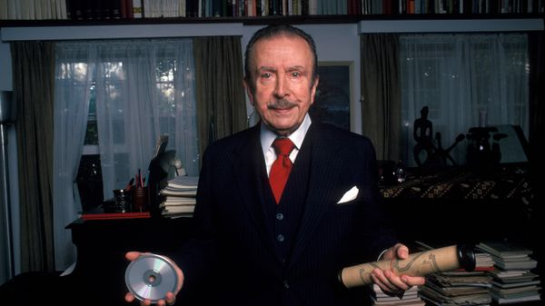 Claudio Arrau, pianiste (3/5)