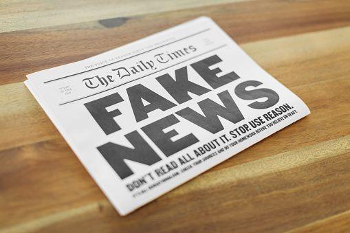 """La démocratie à l'ère des """"Fake news"""""""