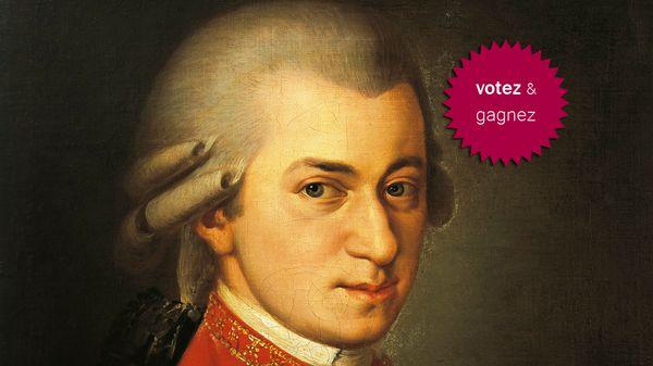 Quelle est la meilleure version de la 40e Symphonie de Mozart ?