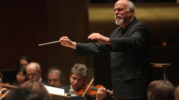 Bartók et Dvorák par l'ONF, le chef David Zinman & la clarinette de Martin Fröst