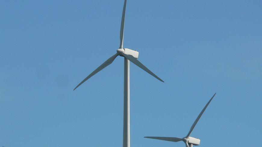 Les premières éoliennes pour bientôt dans le Pilat ?