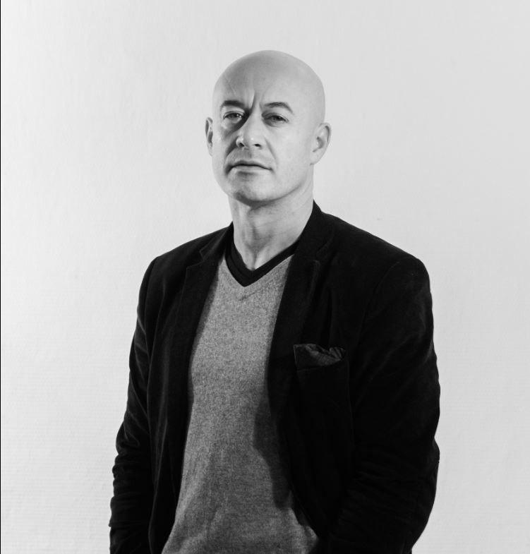 Alexandre Joulia, président de l'agence parisienne Mediane.