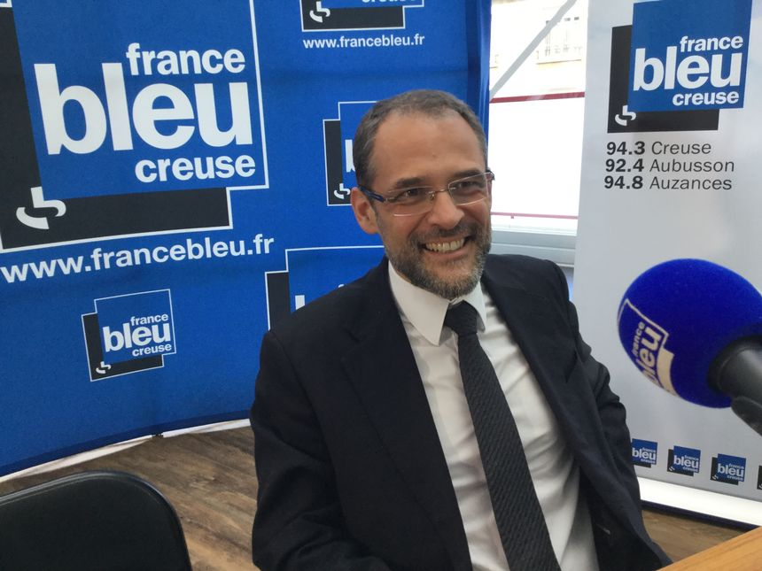 Frédéric ARTIGAUT