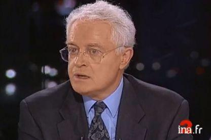 Lionel Jospin sur France 2 le 8 octobre 1998