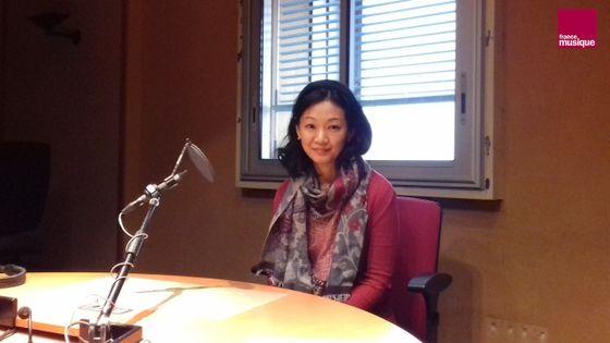 Momo Kodama au studio 151