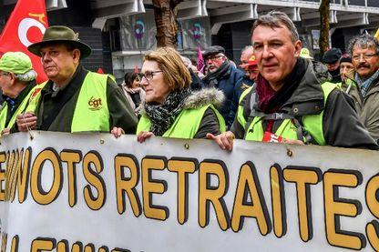 Réforme de la SNCF, personne ne parle des retraites