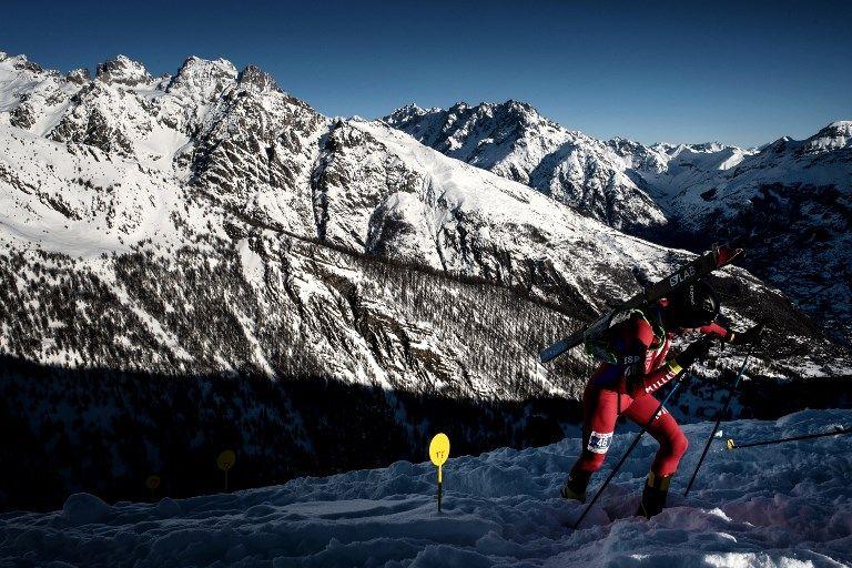 L'ultra trail ? Faire le tour du Mont Blanc en courant sur 180 km et en franchissant 10 300 mètres de dénivelé positif, sans étape à travers trois pays, la France la Suisse et l'Italie.