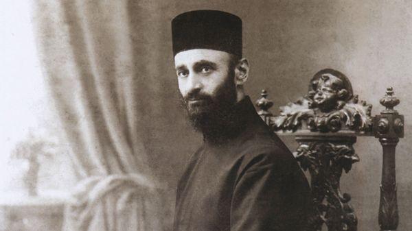 Komitas à Constantinople en 1915 (3/5)