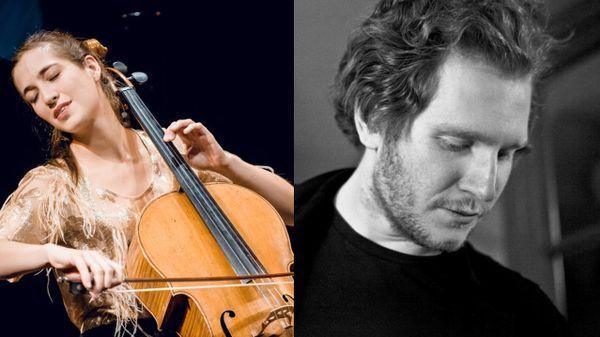 La violoncelliste Camille Thomas et le compositeur Jules Matton sont les invités de Musique Matin