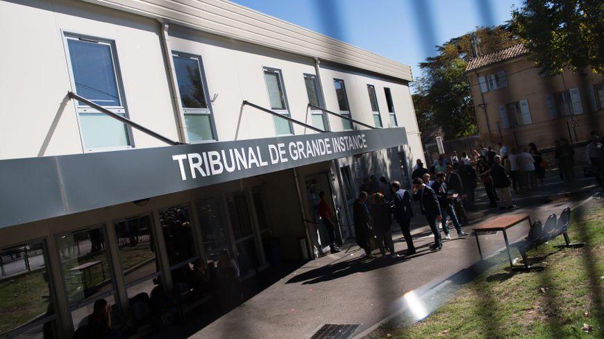 Les avocats ont souvent manifesté pour réclamer un nouveau tribunal