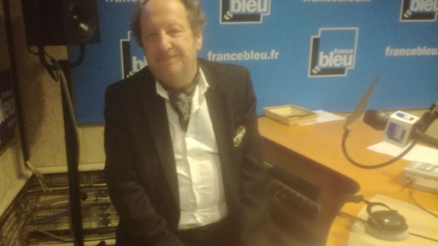 François Jost était l'invité de 7h50 pour parler des réseaux sociaux et leur impact sur la vie privée.