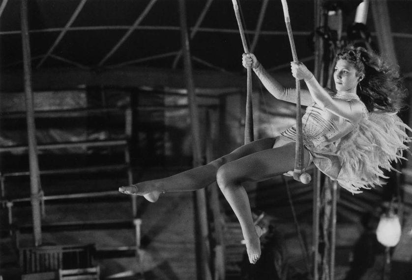 """""""Les Ailes du désir"""" de Wim Wenders"""