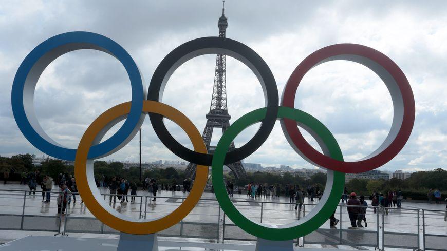 Située à 2h de Paris, Tours pourrait devenir la base arrière d'une délégation étrangère pendant les J.O, selon Philippe Chalumeau