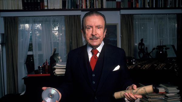 Claudio Arrau, pianiste (5/5)