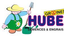 Logo de la graineterie Hubert