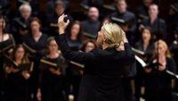 Carl Orff : Carmina Burana sous la direction de Sofi Jeannin