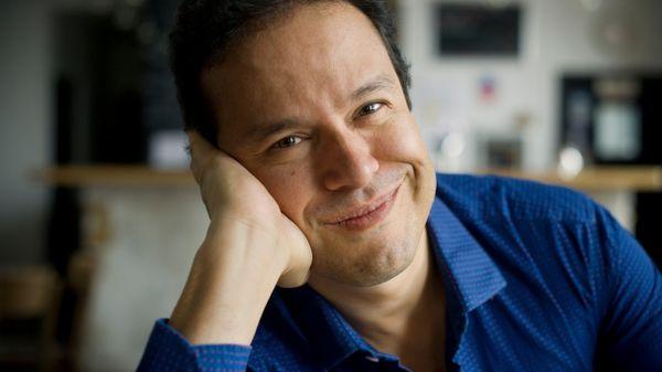 Leonardo García Alarcón est l'invité de Musique Matin