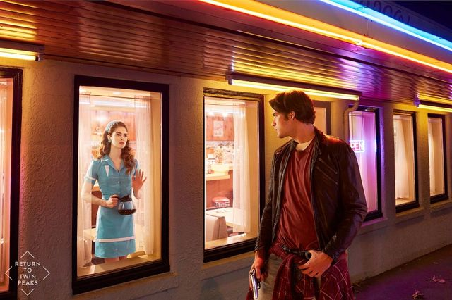 Return to Twin Peaks -