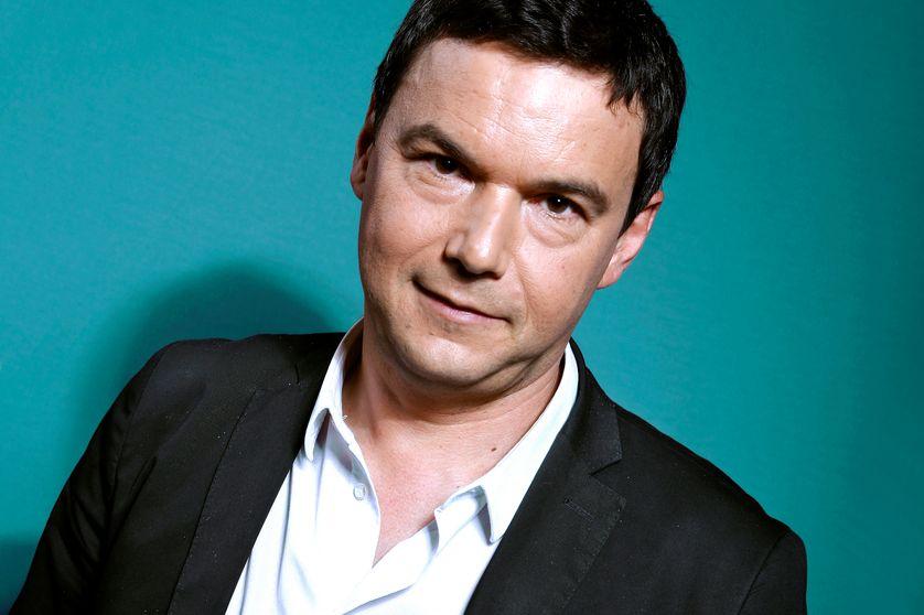 Thomas Piketty, 17 avril 2015