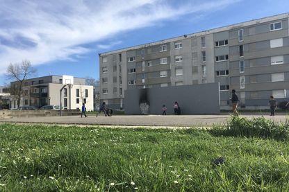 Si l'ANRU a eu un impact très net sur le quartier voisin de La Meinau où le bâti est plus dense, son effet est beaucoup plus diffus au Neuhof, vaste territoire de 20000 habitants, composé de nombreux sous ensembles de logements.