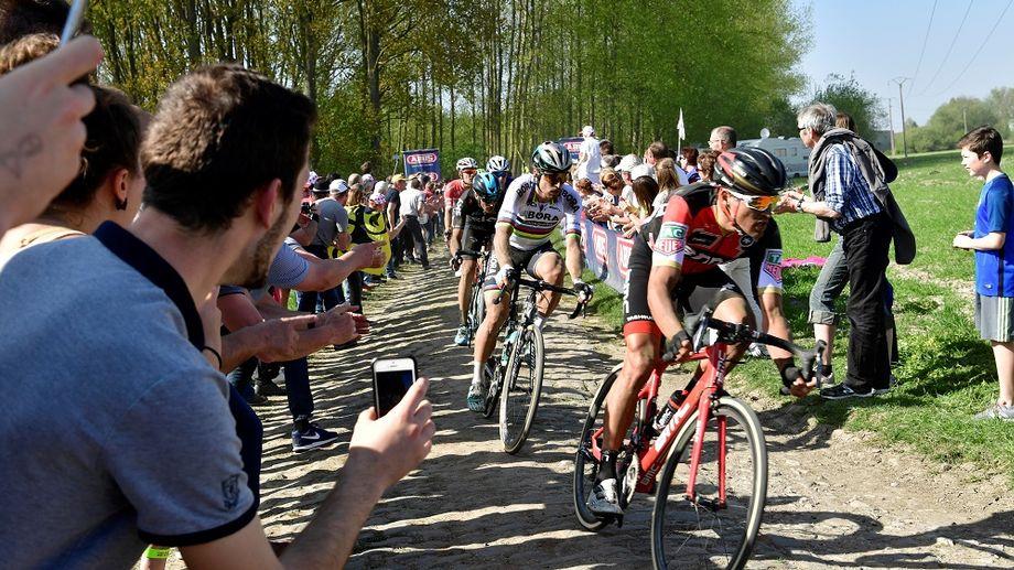 Paris-Roubaix : 257 km de Compiègne à Roubaix ce dimanche 8 avril 2018.