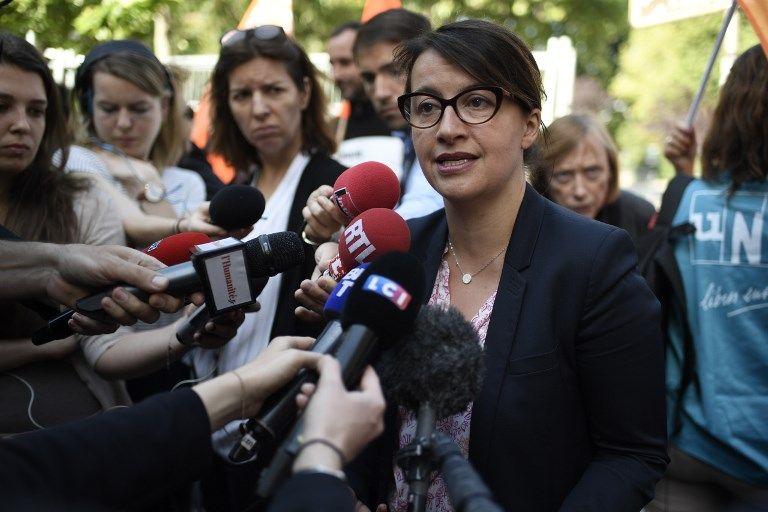 Cécile Duflot annonçait quitter la politique le 4 avril 2018