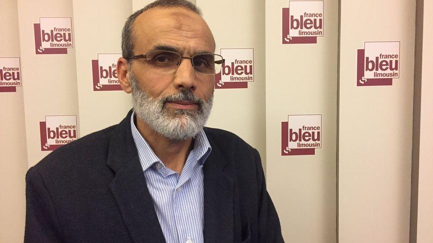 Hassan Izzaoui fait partie de la trentaine de signataires de la tribune parue dans Le Monde