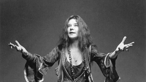 Épisode 1 : Janis Joplin : naître et grandir 1943-1962
