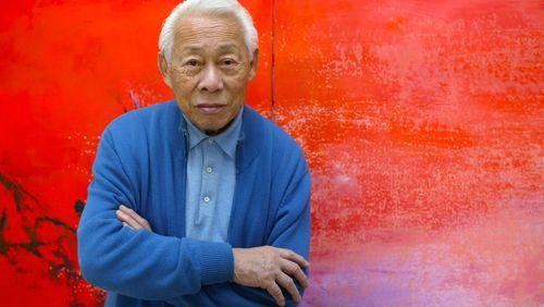 Zao Wou-Ki (1/5) :