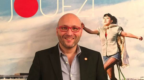 Enrique Mazzola nommé chef invité principal du Deutsche Oper de Berlin