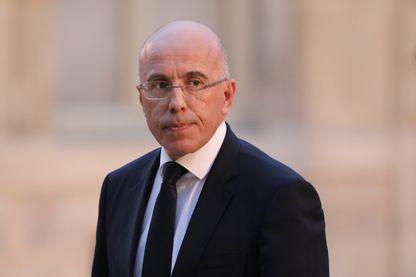 Eric Ciotti, député Les Républicains des Alpes-Maritimes, est l'invité de France Inter