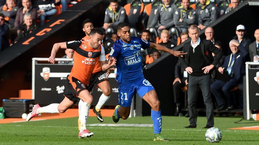 Au match aller, Lorient avait pris le dessus sur Brest.