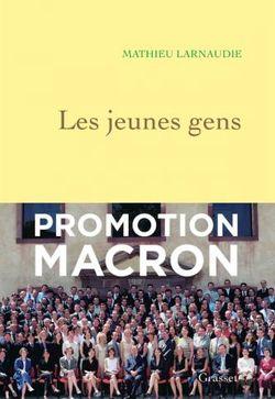 un livre de Mathieu Larnaudie
