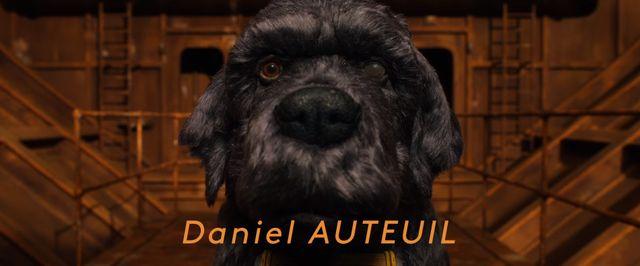 Daniel Auteuil interprète Jupiter (capture de la bande annonce officielle française)