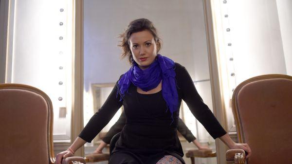 Julie Fuchs exclue d'un opéra en raison de sa grossesse