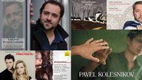 Actualité du disque : Couperin, Bach, Wajnberg...