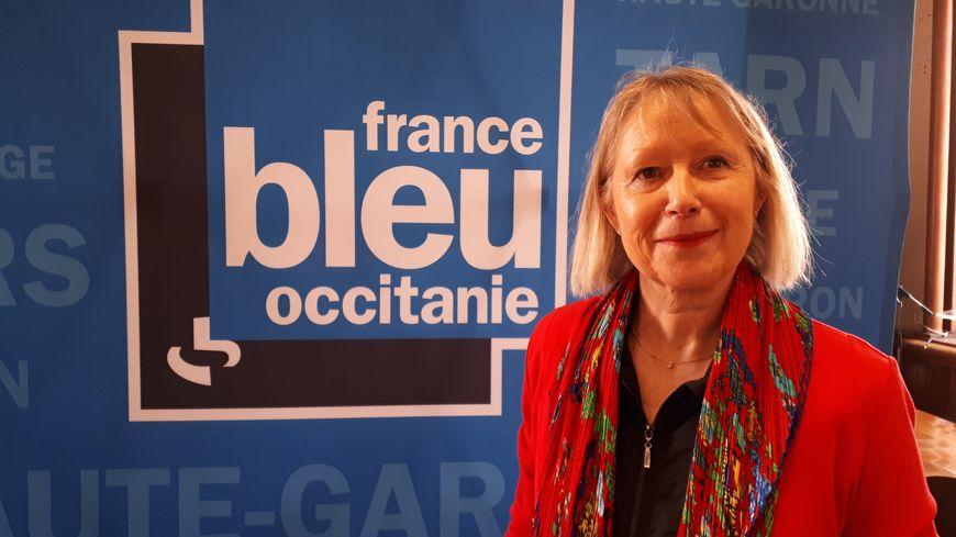 Danielle Devynck, Conservatrice du musée Toulouse Lautrec