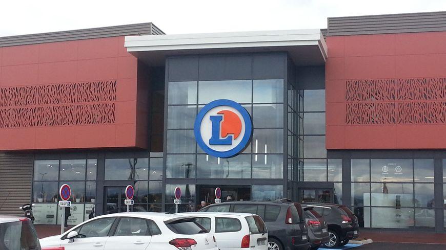 8d90013333c51 Le nouvel hypermarché a ouvert à St-Doulchard près de Bourges