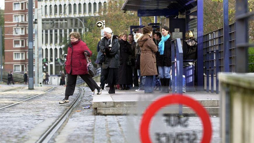 La grève à la TCAR va durer jusqu'au 28 avril pour les usagers de l'agglomération de Rouen