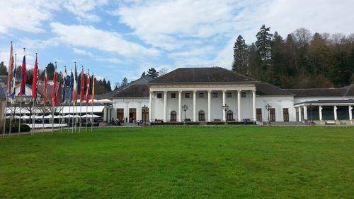 Épisode 2 : Baden-Baden, capitale d'été