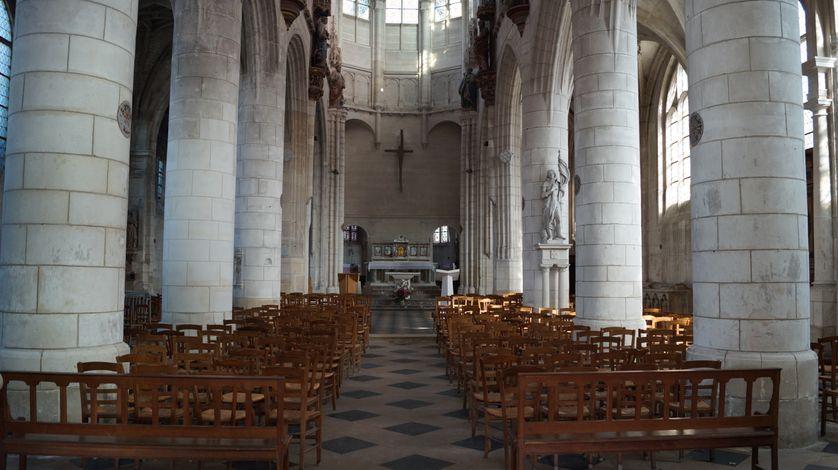 Saint-Jean-Bapttiste de Joigny