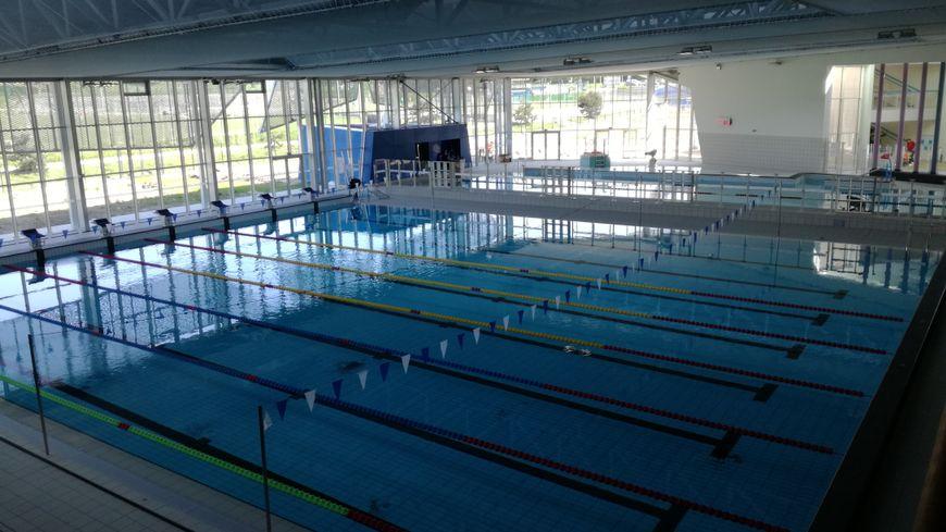 Video Le Tout Nouveau Centre Aquatique De Granville Ouvre Le 30 Avril