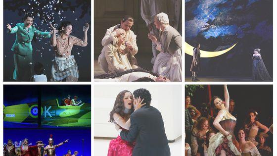 Quel premier opéra devriez-vous aller voir ?