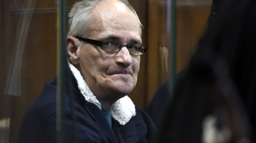 Francis Heaulme sera jugé une nouvelle fois devant la cour d'assises de Versailles en décembre