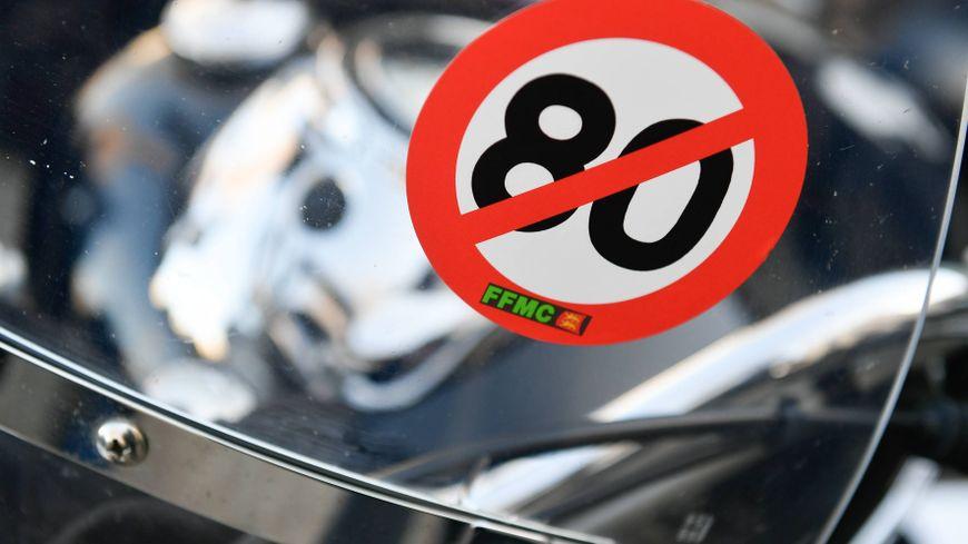 Les motards en colère ont déjà manifesté à plusieurs reprises depuis février