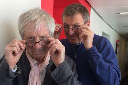 Jean-Louis Fournier et Grégoire Delacourt, Dans tes rêves - 2018