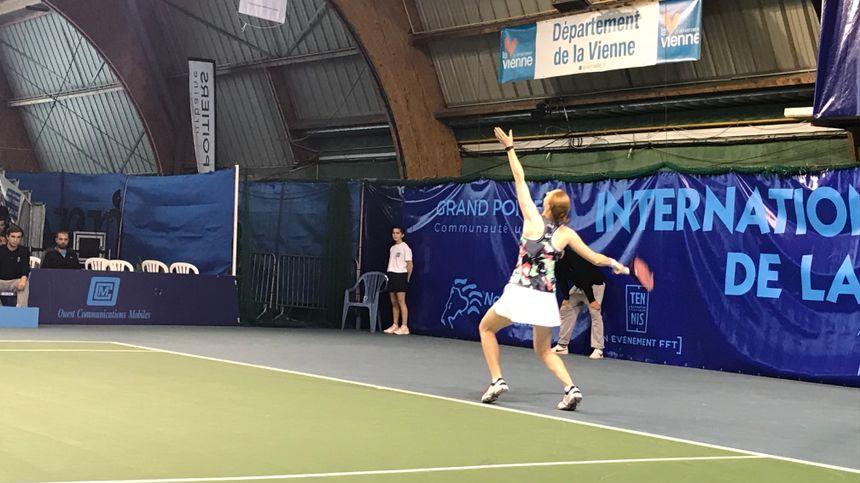 Matches truqués : des tournois de tennis Future épinglés par