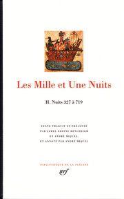 Les Mille et Une Nuits - Tome 2
