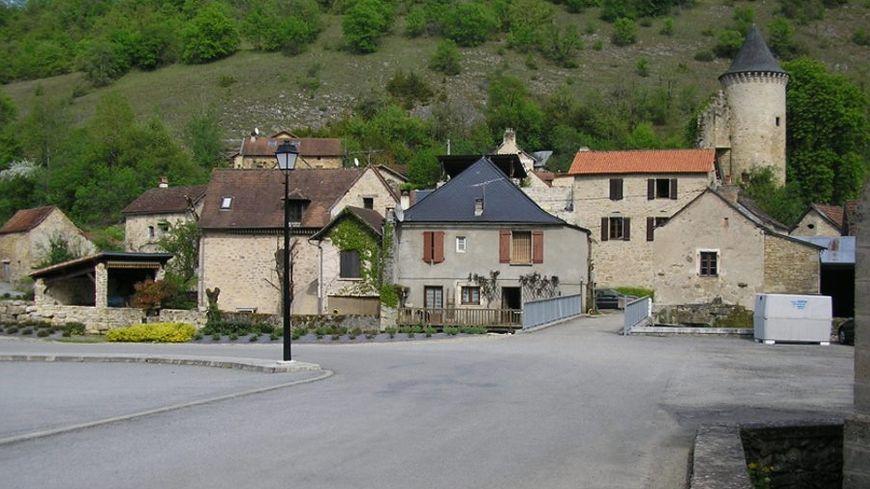La Rouquette