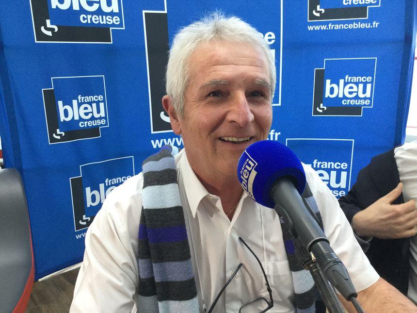 Docteur Jean-Claude ARNET